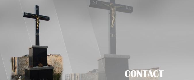cumpara monumente funerare marmura granit