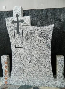 Monument funerar granit Model G-1