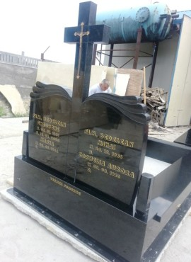Mormant granit Model 4