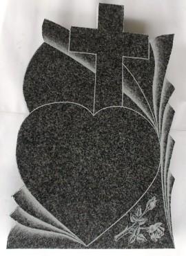Monument funerar granit Model G- 26