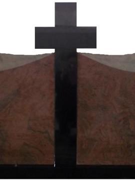 Monument funerar granit Model G-39