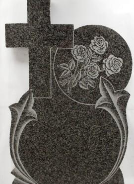 Monument funerar granit Model G- 28