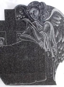 Monument funerar granit Model G-14