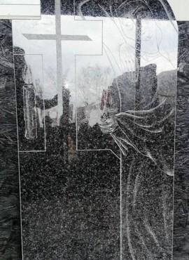 Monument funerar granit Model G-16