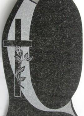 Monument funerar granit Model G – 35