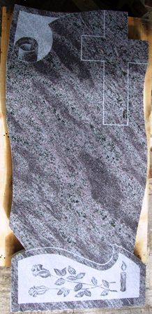 Monument funerar granit Model G – 40