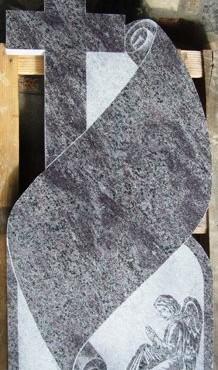 Monument funerar granit Model G – 41
