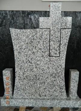 Monument funerar granit Model G-4
