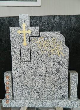 Monument funerar granit Model G-6