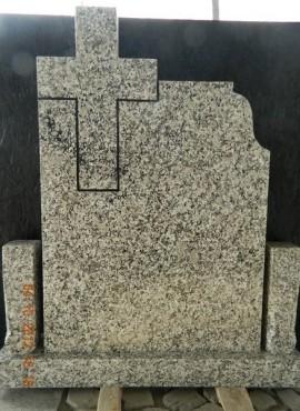 Monument funerar granit Model G-8