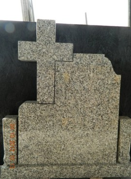 Monument funerar granit Model G-9
