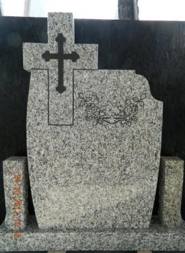 Monument funerar granit Model G-10