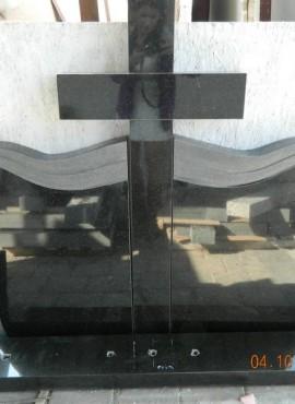 Monument funerar granit Model G-12