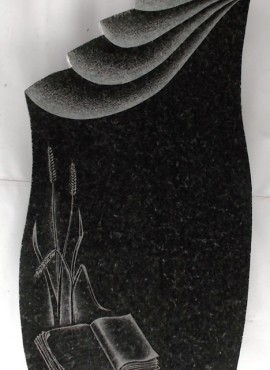 Monument funerar granit Model G – 53