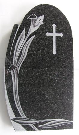 Monument funerar granit Model G – 48