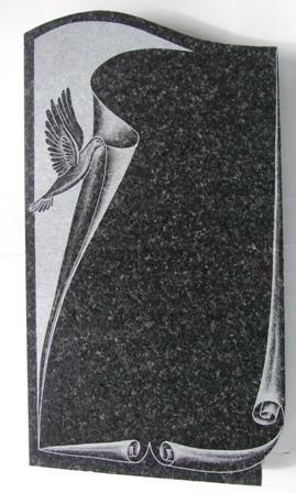 Monument funerar granit Model G – 51