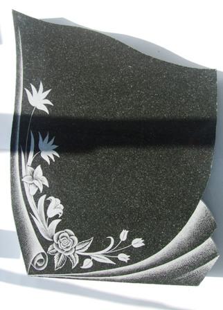 Monument funerar granit Model G – 47
